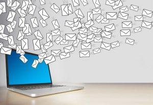 nettoyer boite mail